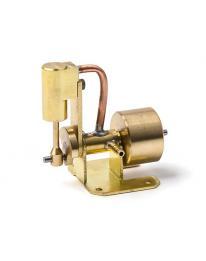 Steam & Stirling Engines