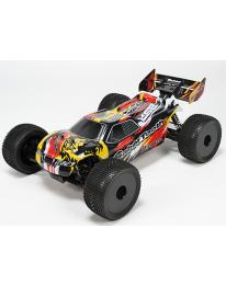 Basher SaberTooth 1/8 Scale Truggy Parts