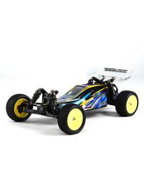 1/10 Basher BSR BZ-222 2WD Racing Buggy Parts