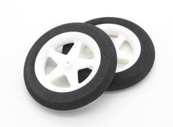 ruedas