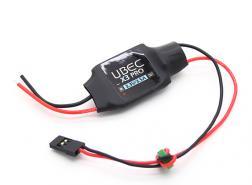 SBEC / UBEC y Regulador