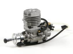 Части RCGF газовых двигателей
