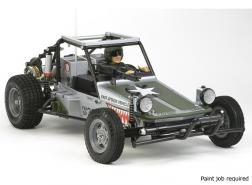 Tamiya Car Kits
