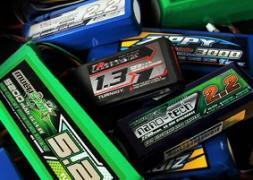 电池及配件