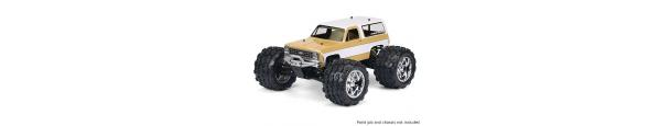 1:10 Off-Road and Crawler