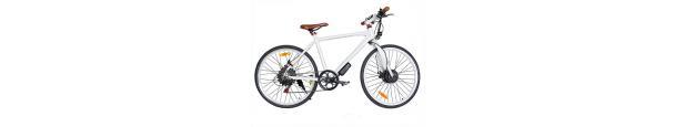 Electric Road Bikes