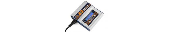 Battery Charger (AC & DC)