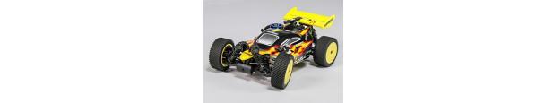 1/16 Turnigy 4WD Nitro Racing Buggy Parts