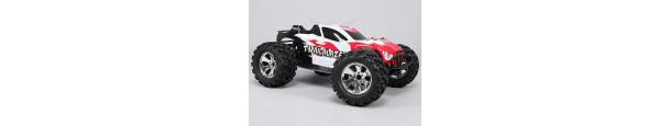1/8 Turnigy Trailblazer Parts
