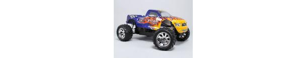 1/5 Turnigy Titan 28CC Monster Truck Parts