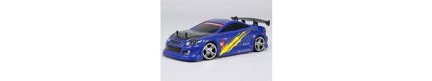 1/16 Turnigy TR-V7 Drift Car w/Carbon Chassis