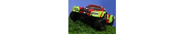 1/18 4WD RTR Short Course Truck