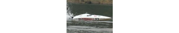 Quanum Aquaholic Deep V Racing Boat