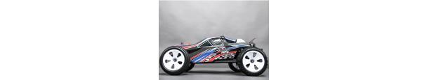 1/10 Turnigy Stadium King 2WD Truggy Parts