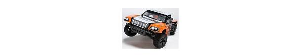 1/10 Turnigy Trooper SCT-Х4 4x4 частей Нитро SCT