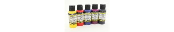 Vallejo Premium Color Acrylic Paint