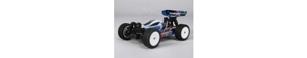 1/16 Brushless 4WD Racing Buggy