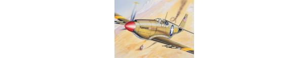 Plastic Model Aircraft/Helicopters