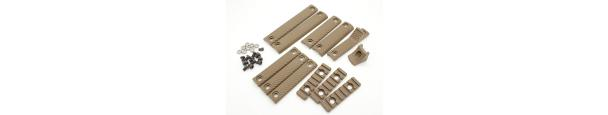 Rail Covers & Handguard Accessories