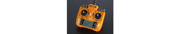 OrangeRx Transmitters
