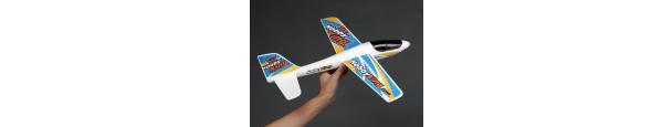 Free Flight Models