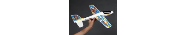 自由飞行模型