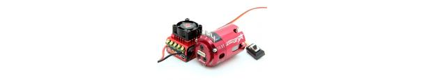 Brushless Power Systems