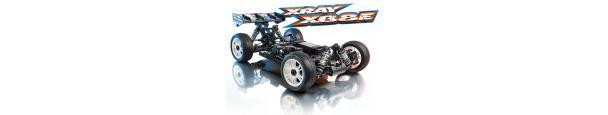X-ray XB8E/ XB9E Parts