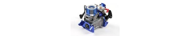 AquaStar Marine Gas Engines