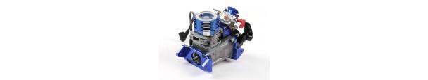 AquaStar Marine Gas Engines