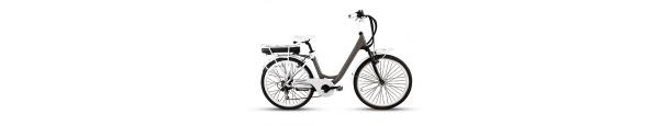 Electric Folding & City Bikes