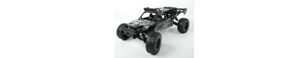 Desert Fox 1/10 Buggy Parts