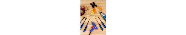 Tools, Bags & Storage