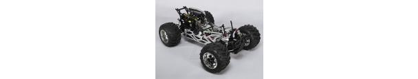 1/5 4WD Big Monster Parts