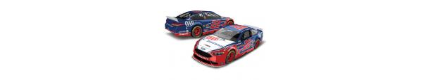 Lionel Racing NASCARS