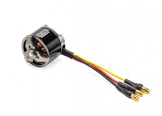 PROPDRIVE v2 2826 1000KV Brushless Outrunner Motor (Short Shaft Version)