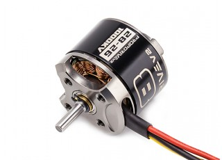 PROPDRIVE v2 2826 1000KV Brushless Outrunner Motor
