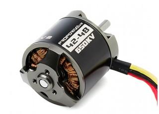 PROPDRIVE v2 Series 4248 650KV Brushless Outrunner Motor