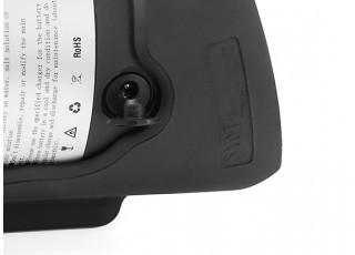 "E-Bike Conversion Kit for 26"" Bikes (PAS Front Wheel Drive) (36V/8.8A)  (UK Plug) - certification"