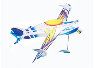H-King Volador - Glue-N-Go - EPP 800mm (Kit) - side view