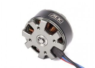 ACK-3510CP-630KV Brushless Outrunner Motor 3~4S (CW) - back