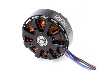 ACK-4008CP-620KV Brushless Outrunner Motor 4~5S (CW) - back