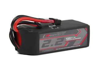 Turnigy Graphene 2200mAh 5S1P 45C Lipo Battery