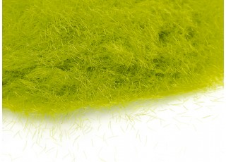 3mm Static Grass Flock - Light Green (250g)