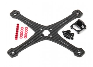 Diatone Crusader GT2 Stretch 150 Racing Drone (Frame Kit)