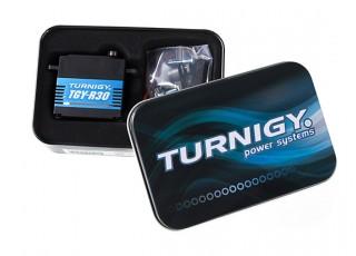 Turnigy TGY-R30 HV High Torque Metal Gear Digital Servo 30kg / 0.16sec / 70g packaging