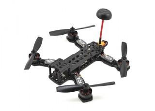 Diatone Tyrant 215 FPV Racing Drone - Black (ARF)