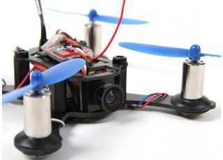 Kingkong Smart 90 Super light Carbon Fiber Micro FPV Drone
