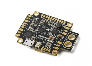 Holybro Kakute AIO v1.0 F3 Flight Controller with OSD - bottom view