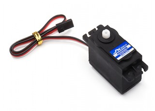 JX PDI-4806HB Coreless Digital Servo 6.21kg/0.12sec/48.5g with lead